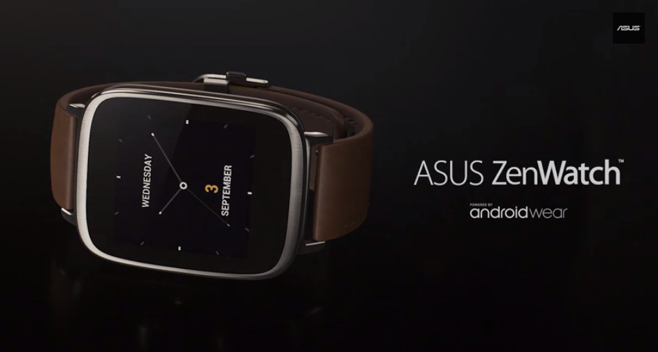 ASUS Zenwatch official price, specs and info revealed