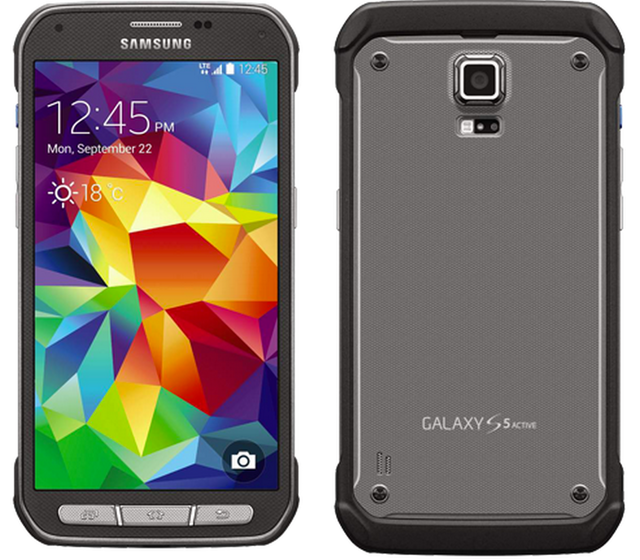AT&T Samsung Galaxy S6 Active will feature 3,500mAh battery