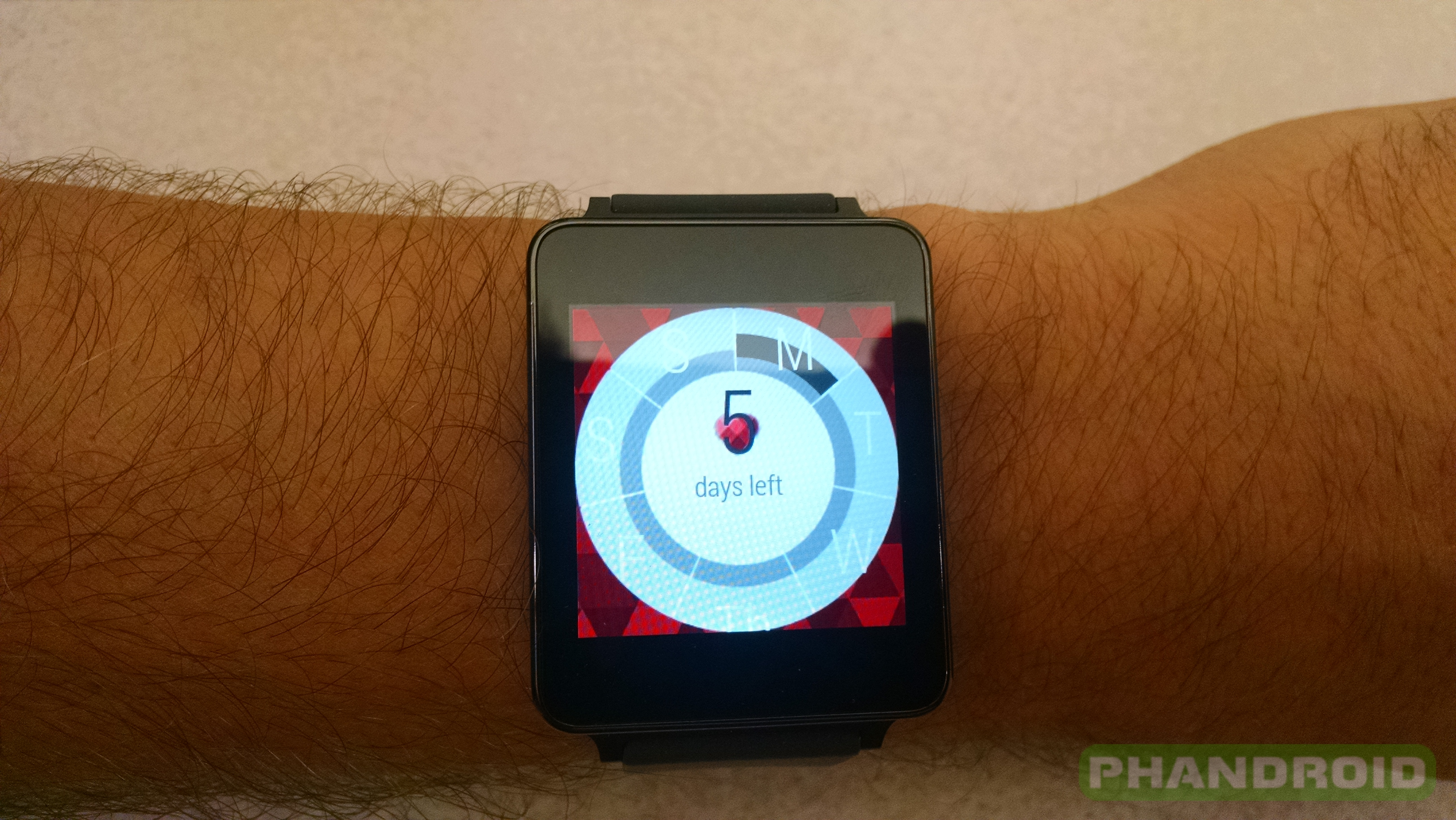 Apps para Android Wear: Motorola Moto 360 - YouTube