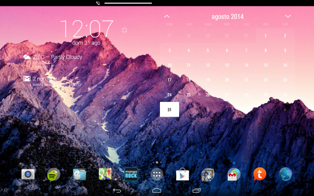 Best Android apps from September 2014