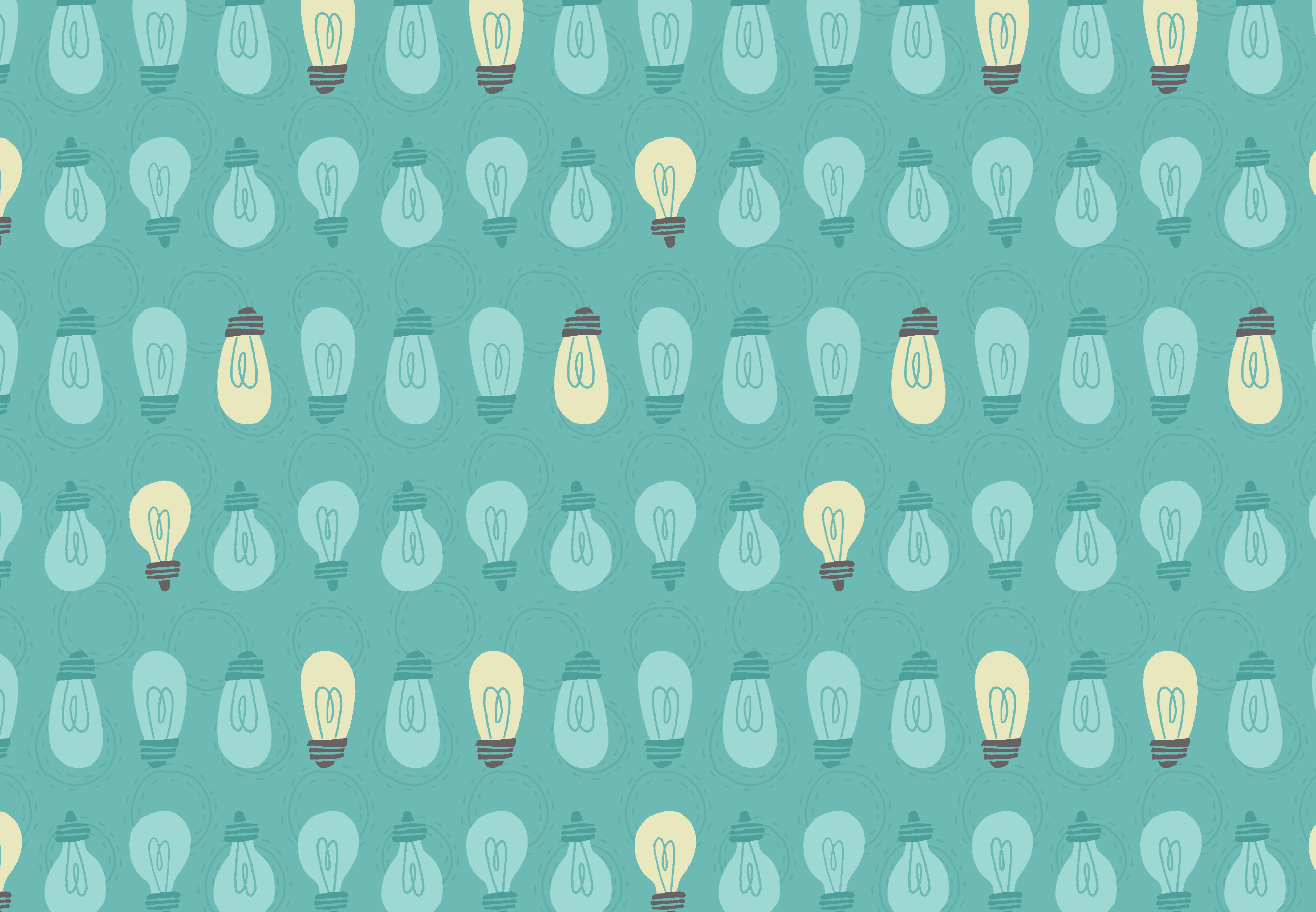 Android wallpaper fun with patterns lightbulbs by small talk localoffer android wallpaper voltagebd Choice Image