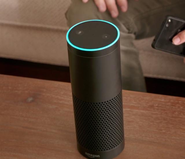 Amazon shows you how to make your own Amazon Echo using Raspberry Pi