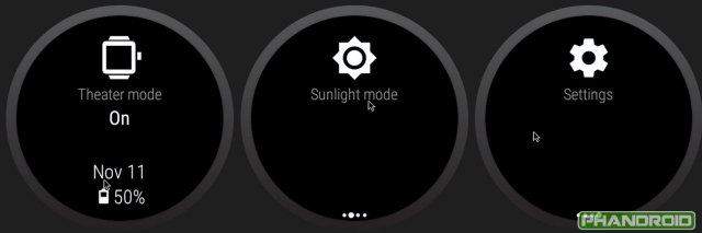 Android_Wear_5.0_Theater_mode