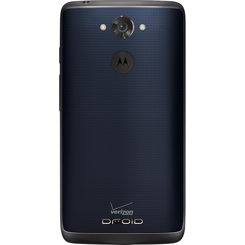 New Android Phones 2013 Verizon Blue Motorola DROID Tu...