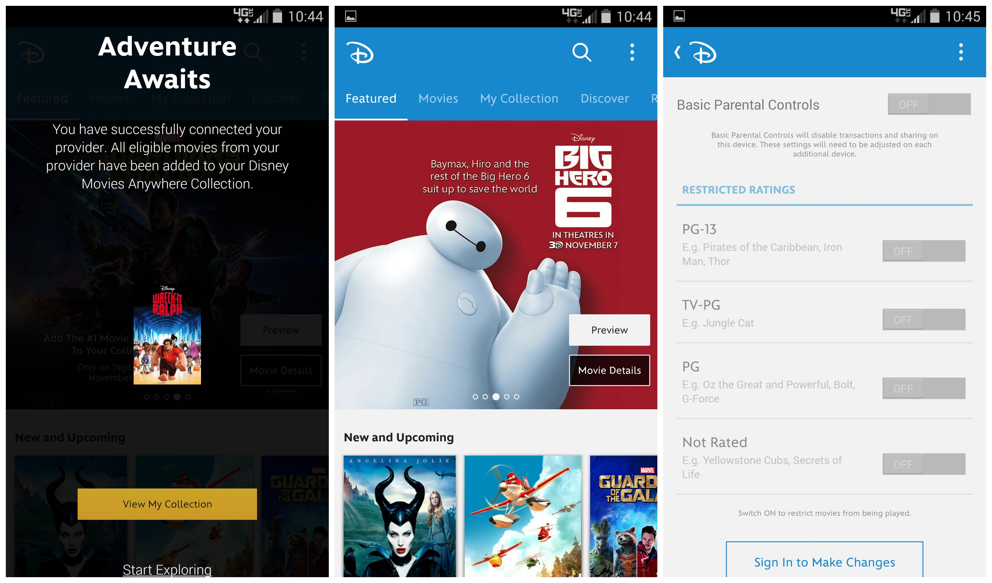 how to download vudu movies to android tablet