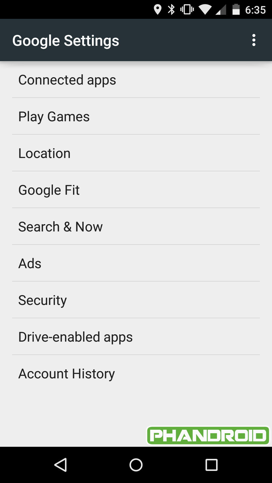 <b>Google</b> <b>Play</b> <b>services</b> for <b>Android</b> - APK Download