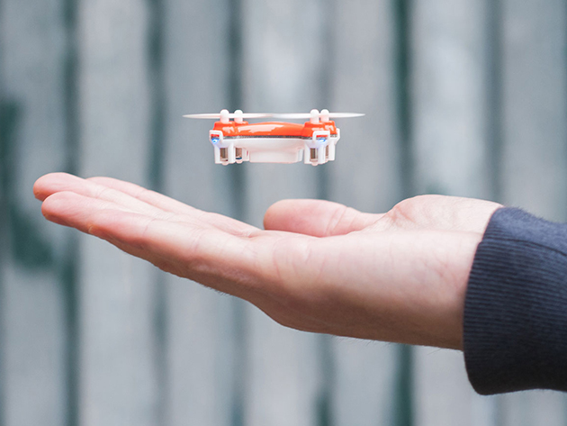 Android Deals: Save on SKEYE Nano Drone, SOULCALIBER, more