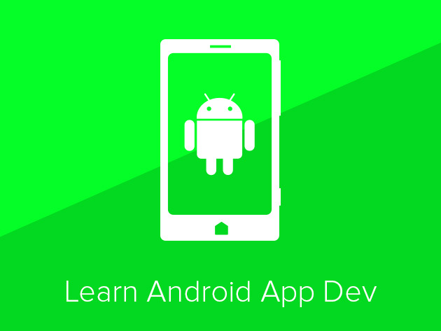 Learn to build Android games with discounted online courses