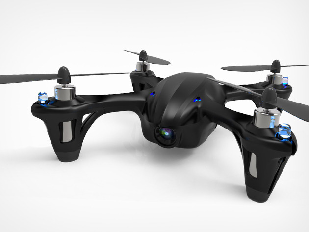 Code Black Drone 64