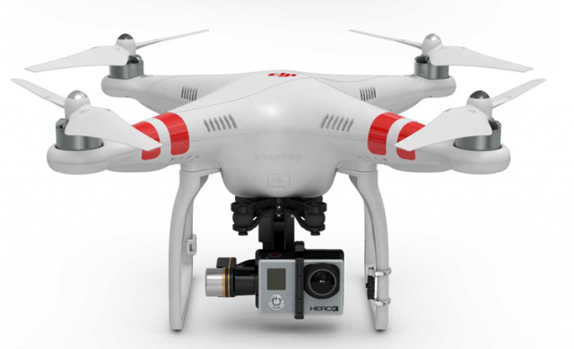The DJI Phantom Has Been Universally Praised As Best Drone For Casual Fliers And Photographers Its Not Even Most Expensive On Our List