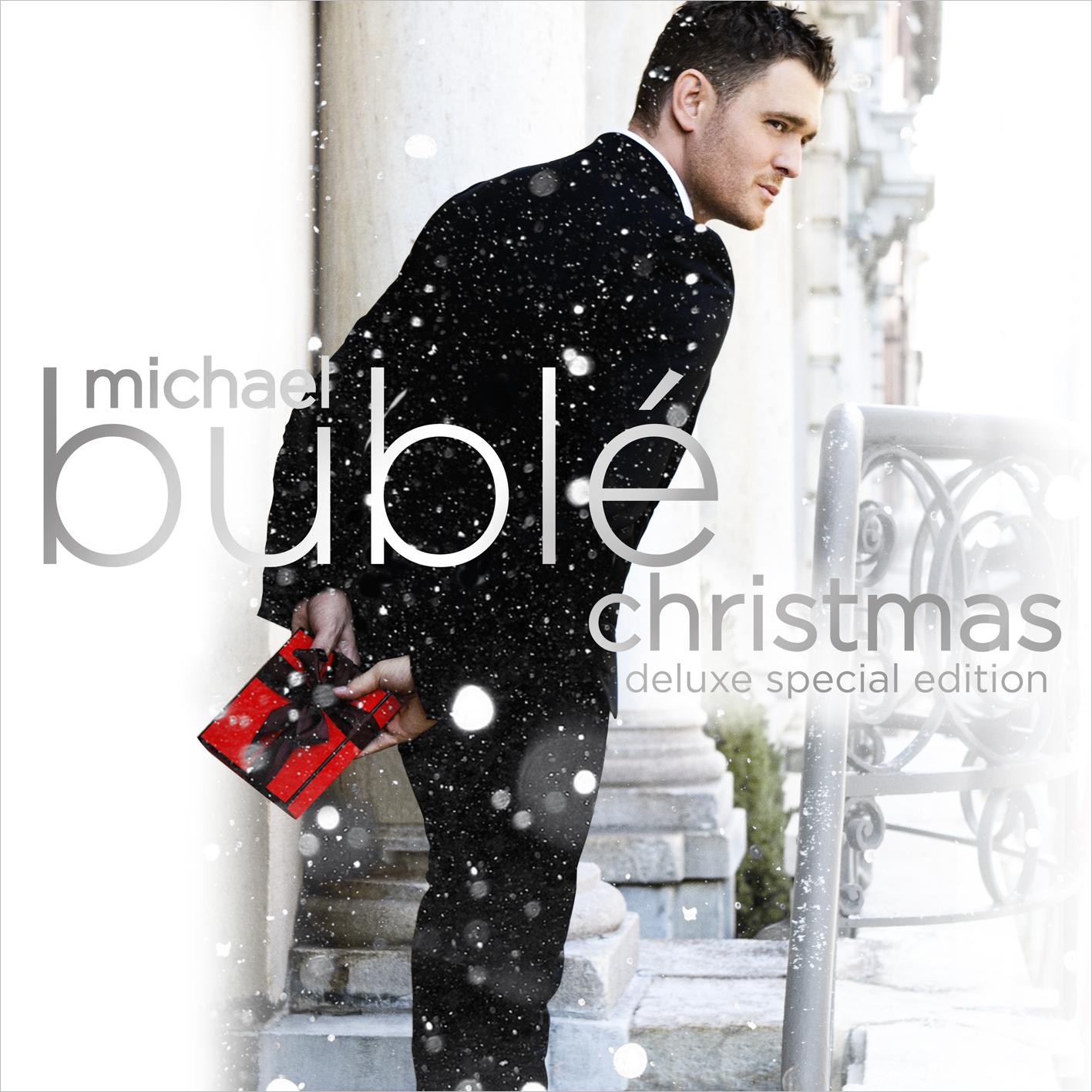 Risultato immagine per michael buble christmas