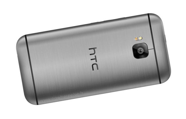 HTC-One-M9-Hima press render