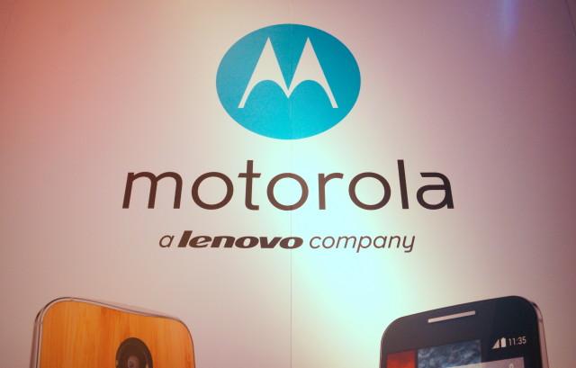 Motorola a Lenovo company DSC07719