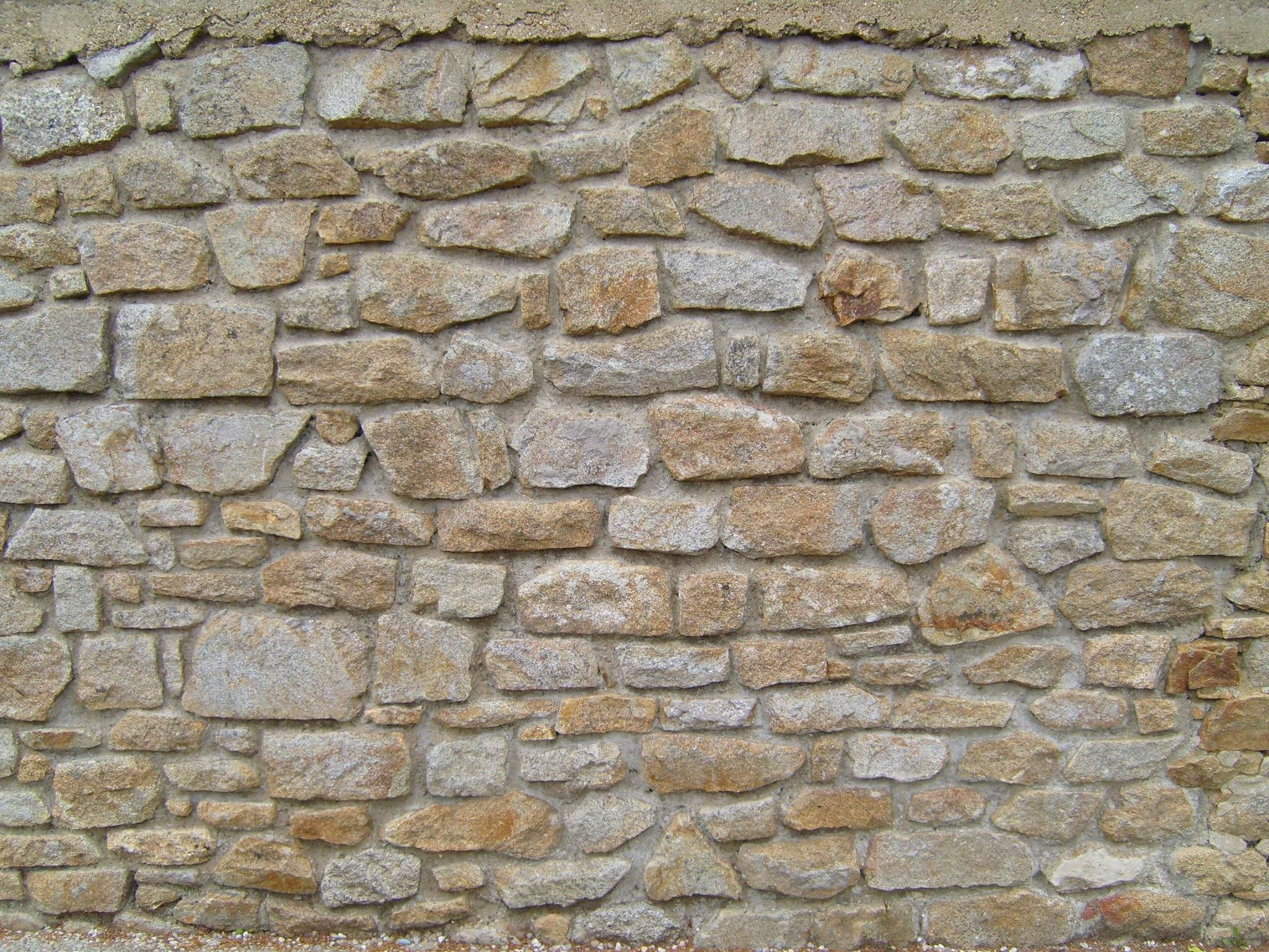 how to use a brick hod