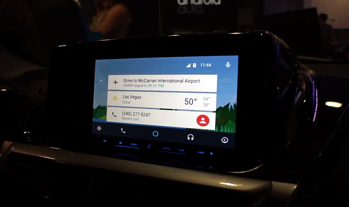 Kids Learning Tablet >> A closer look at Pioneer's aftermarket Android Auto system [VIDEO]