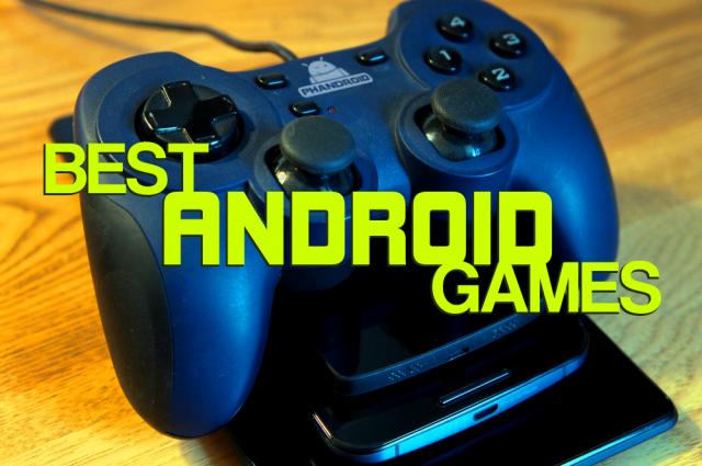 best games controller