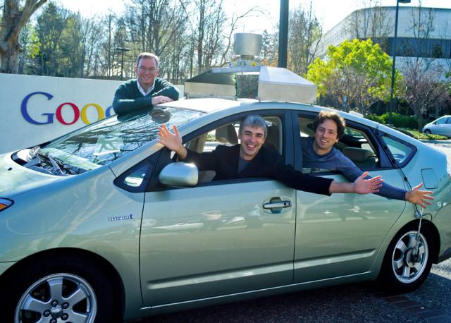 google-self-driving-car-brin-page-schmidt