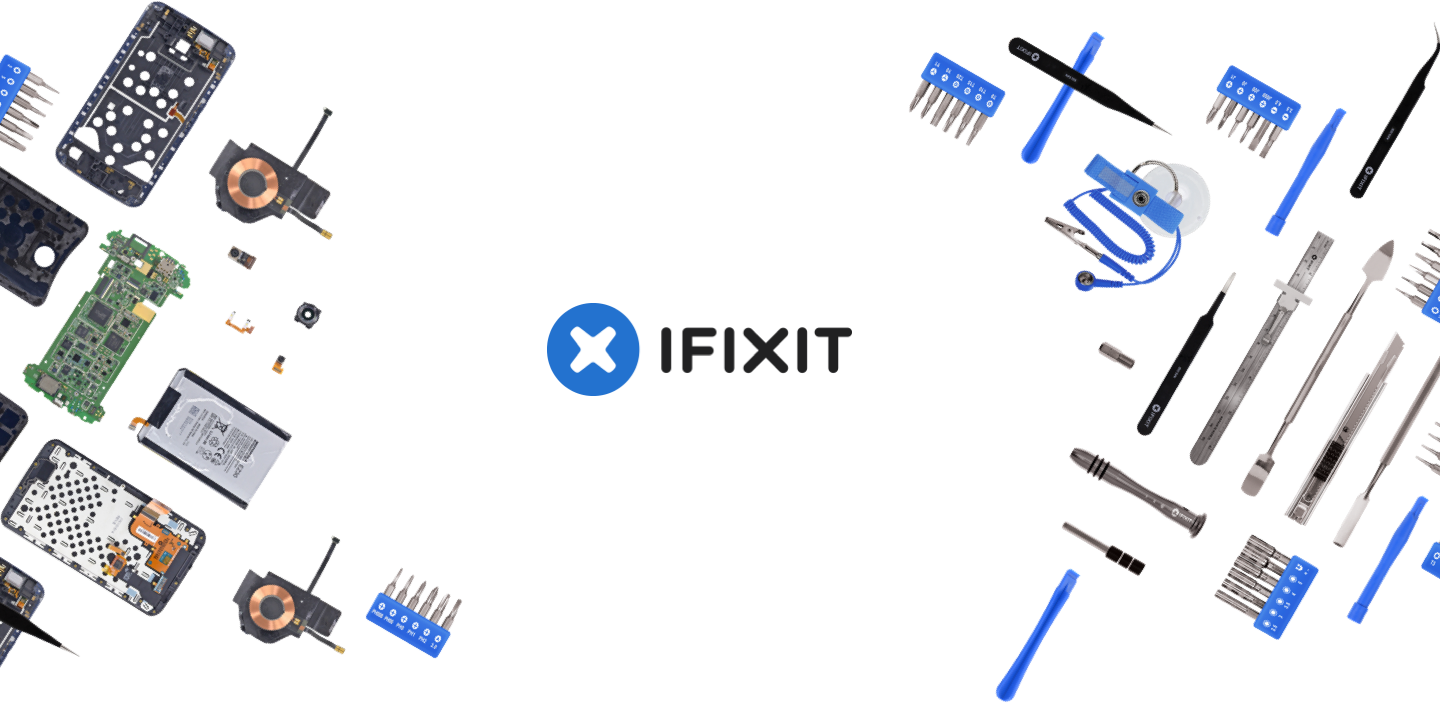 ifixit launches android only repair page with hundreds of guides replacement tools and parts. Black Bedroom Furniture Sets. Home Design Ideas