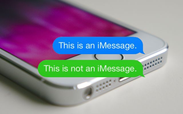 PieMessage makes iMessage on Android a reality