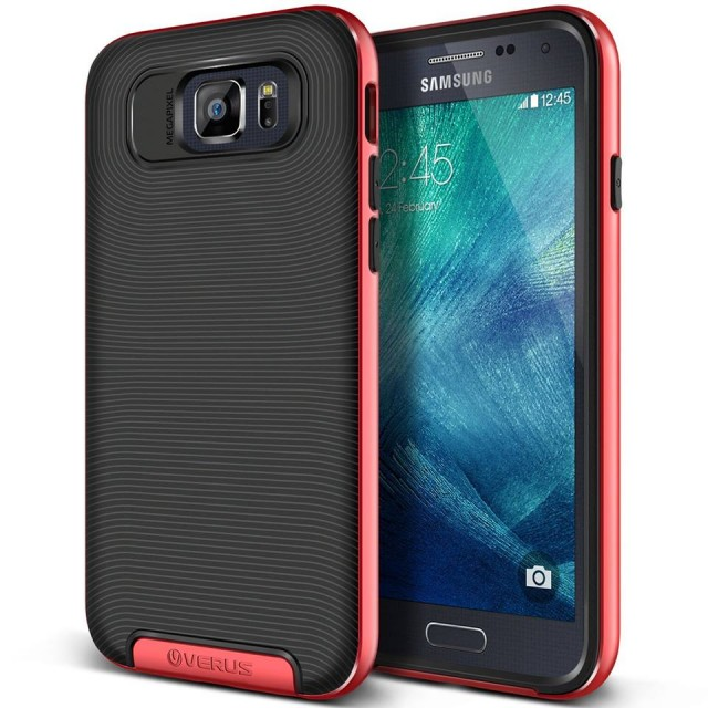 4 Samsung Galaxy S6 color options and new cases leaked ...