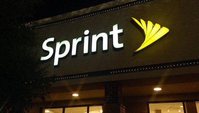 It Looks Like Sprint Is Ready To Move Away From 2 Year