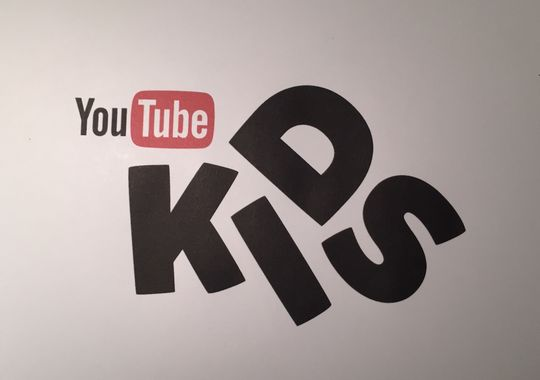 YouTube for Kids is now available in the Google Play Store