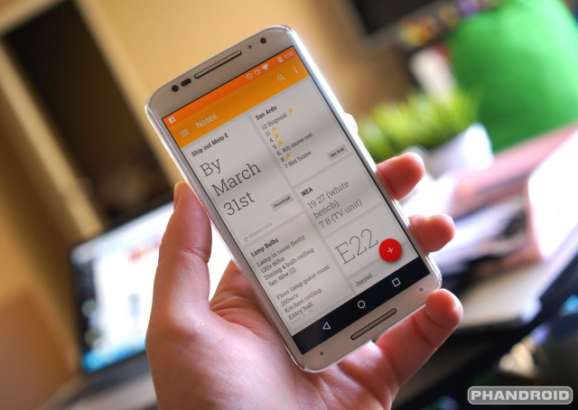 7 Tips to Master Note-Taking with Google Keep