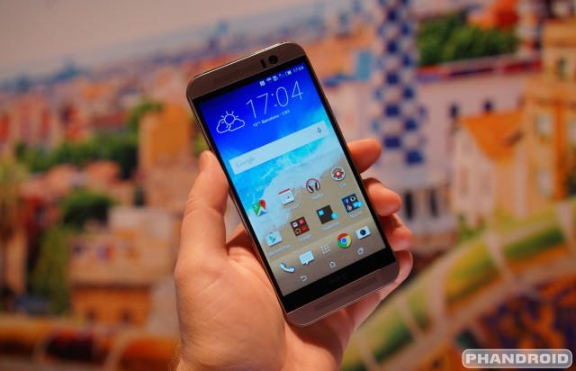 HTC One M9 DSC08389