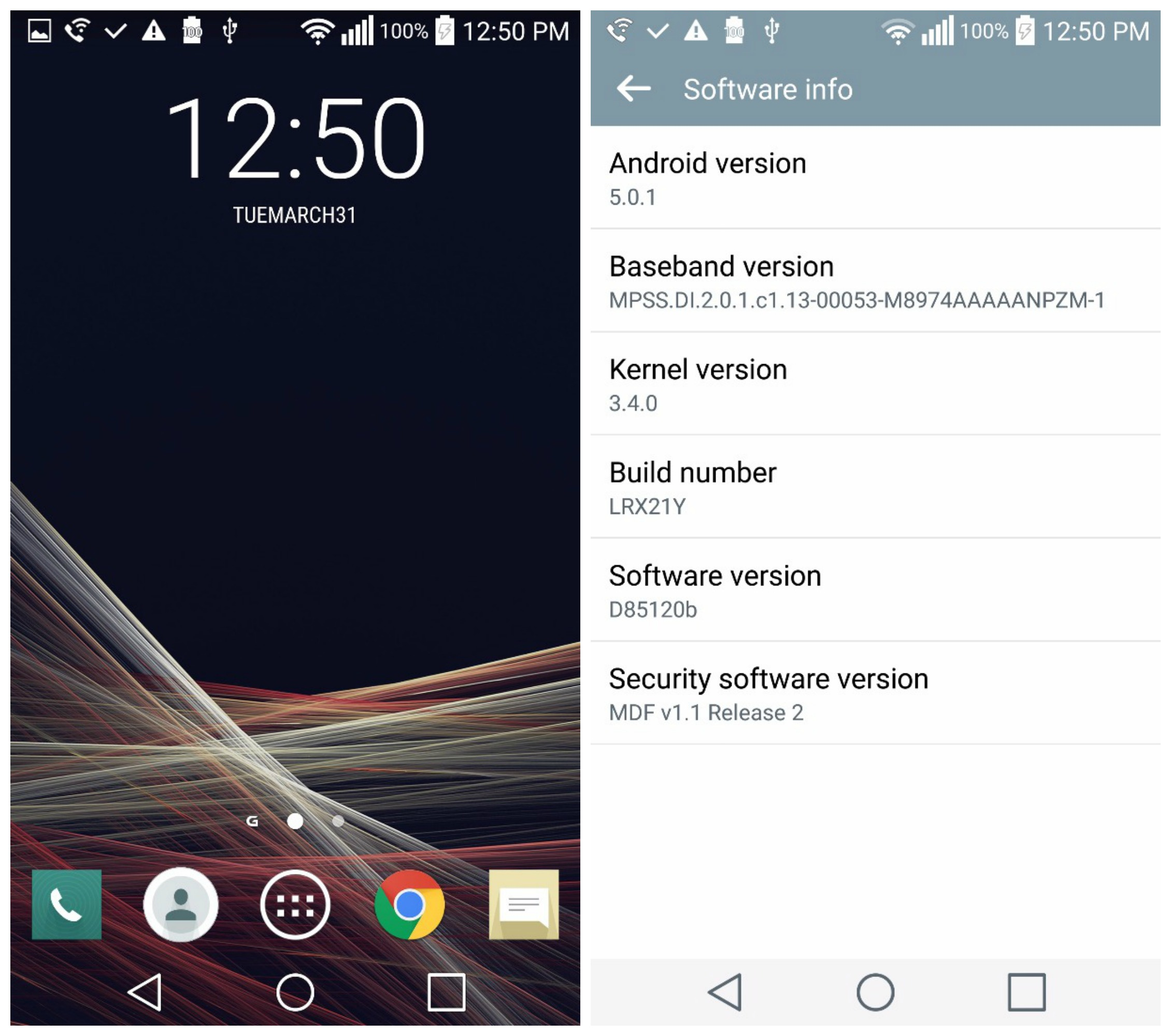 Lg g3 6. 0 marshmallow update manually with lg flash tool youtube.