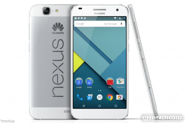 More rumors point to Huawei being the next Nexus maker