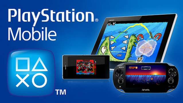PlayStation Mobile shuts down July 15th, be sure to download your games