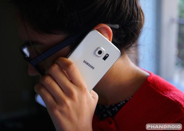 Samsung Galaxy S6 DSC09293