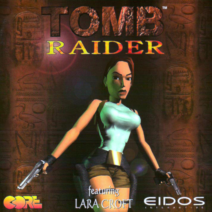 Tomb Raider Game: Official Tomb Raider I Now Available On Android