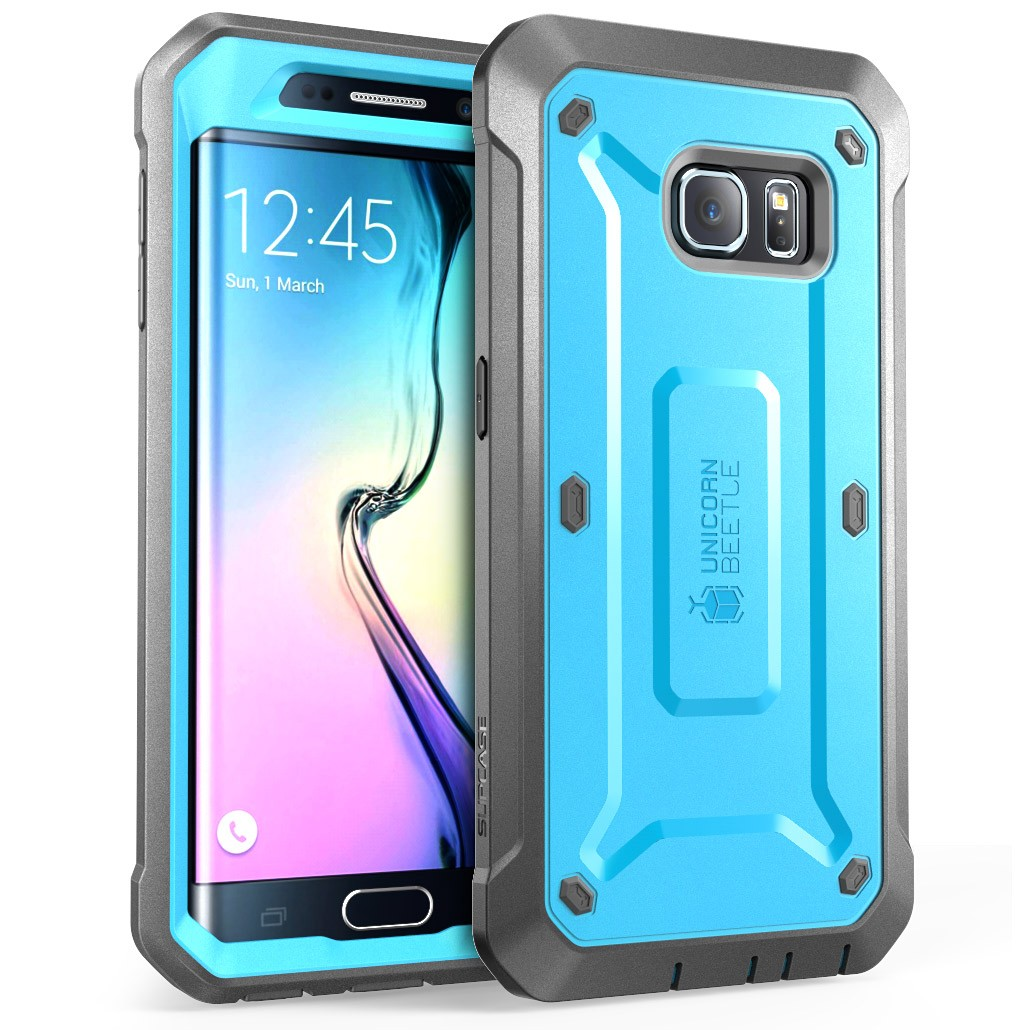 Best Samsung Galaxy S6 Edge Cases