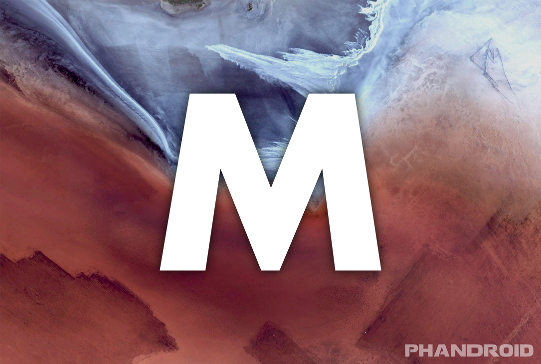Android M Could Natively Support Fingerprint Readers