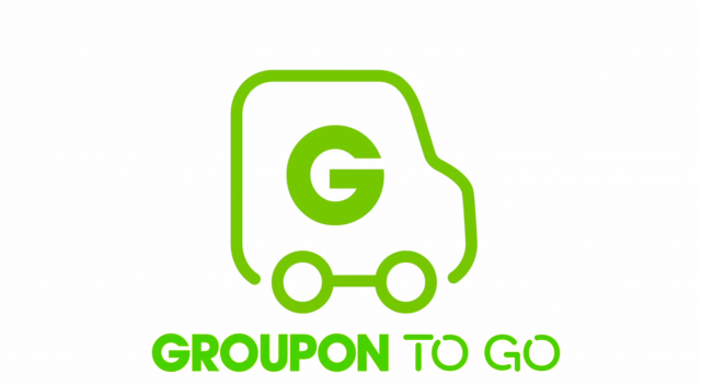Groupon To Go banner