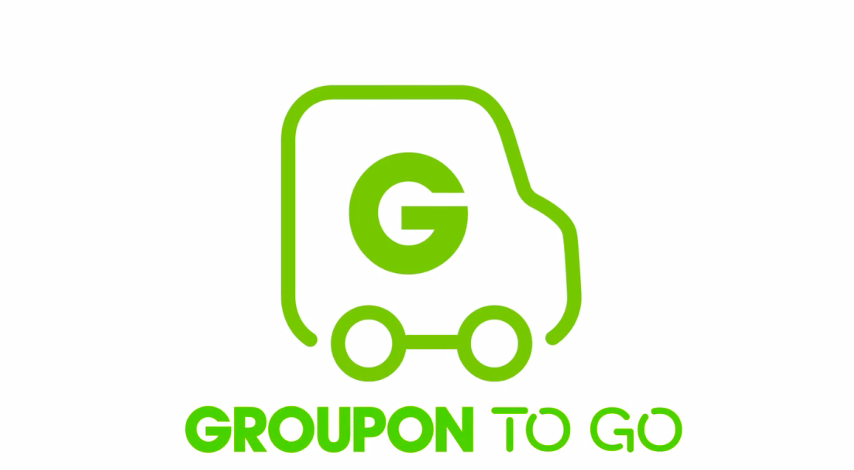 Groupon to go is a new online food delivery service for Cuisine to go