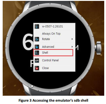 New Samsung Gear A details revealed in SDK
