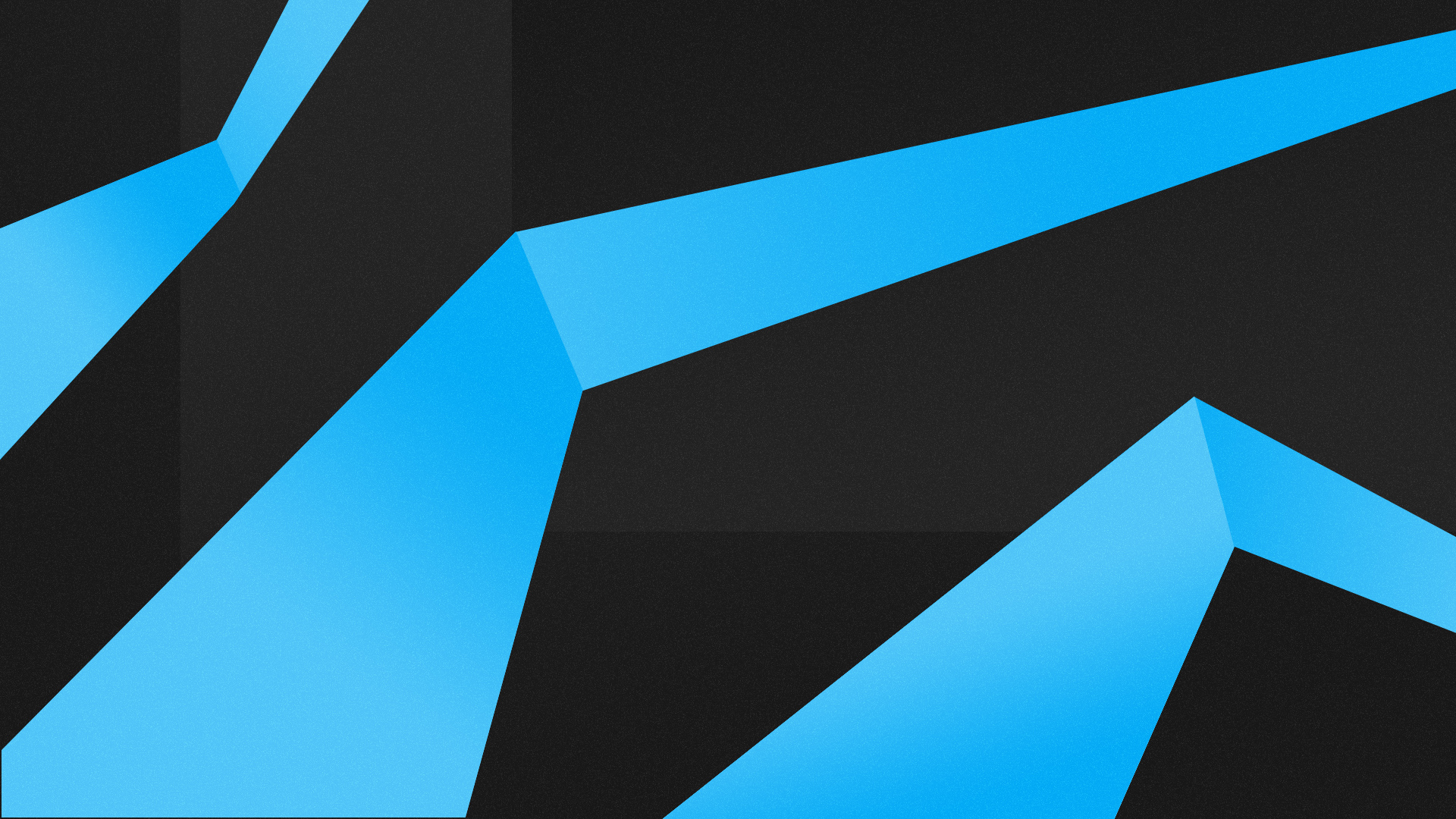 blue geometric wallpaper minimalistic - photo #1