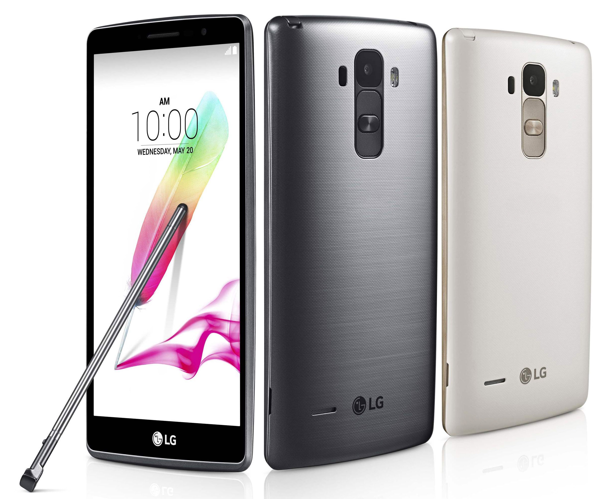 Sprint S Lg G Stylo Gets Surprising Update To Android 6 0