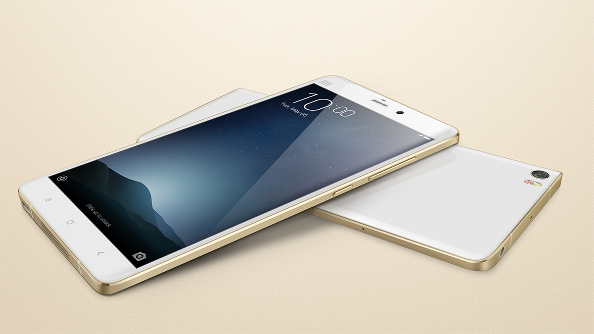 Xiaomi Mi Note Pro Officially Announced 4gb Of Ram 5 7 Inch Quad Hd Display And Snapdragon 810