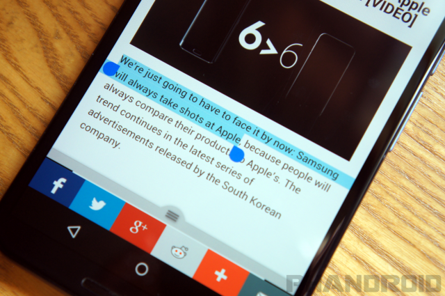 Everything new in Android Marshmallow [VIDEO]