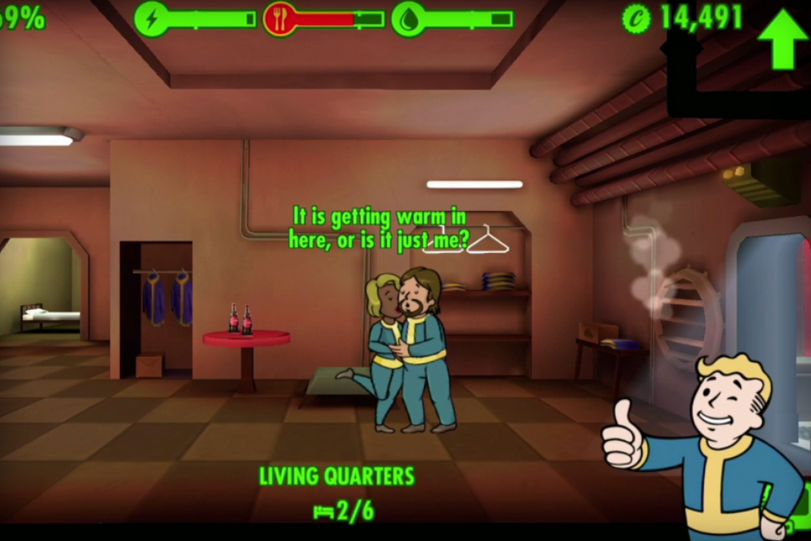 Bethesda Announces New Fallout Shelter Game For Android Video