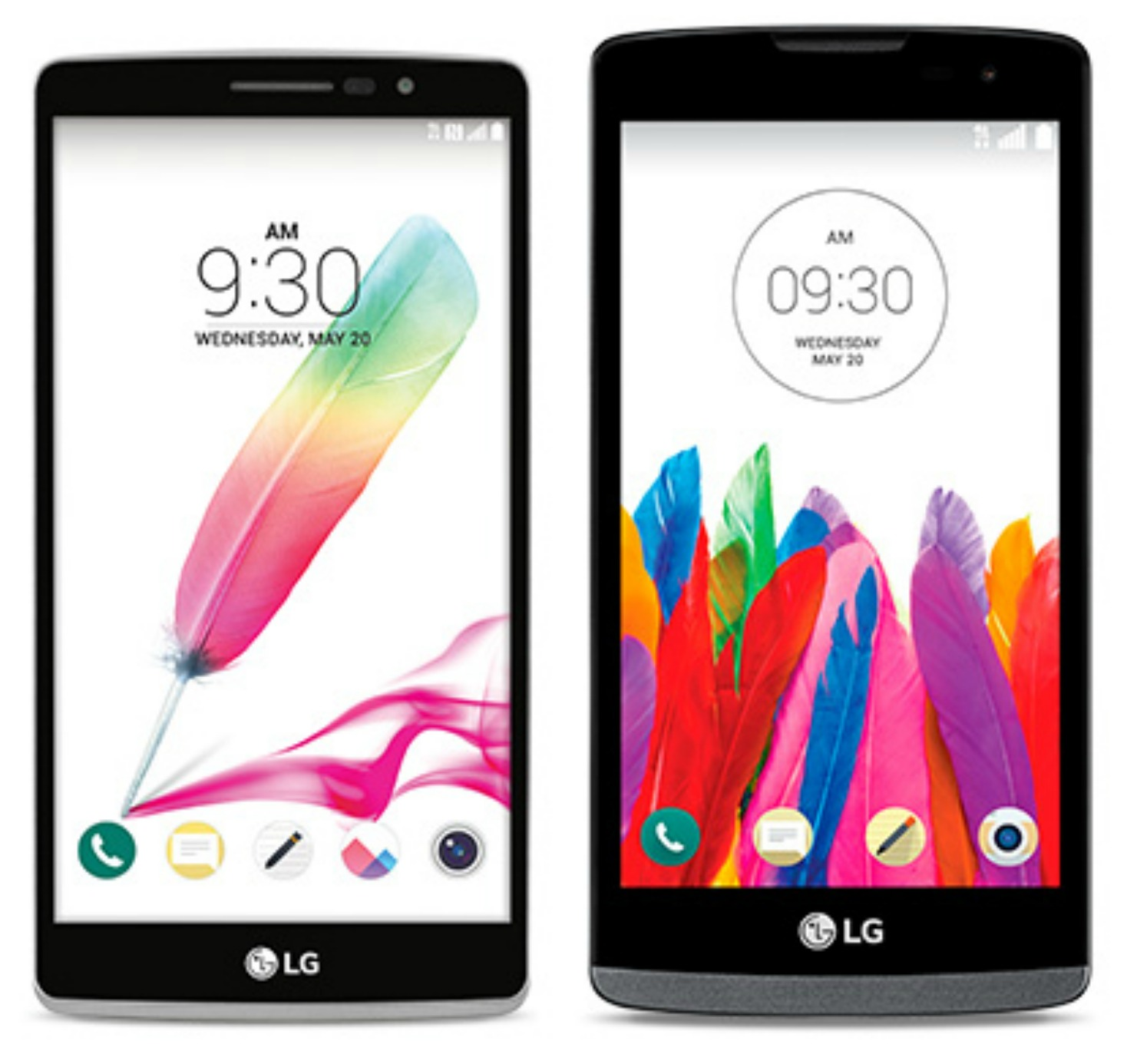 LG G Stylo - Full phone specifications - GSM Arena