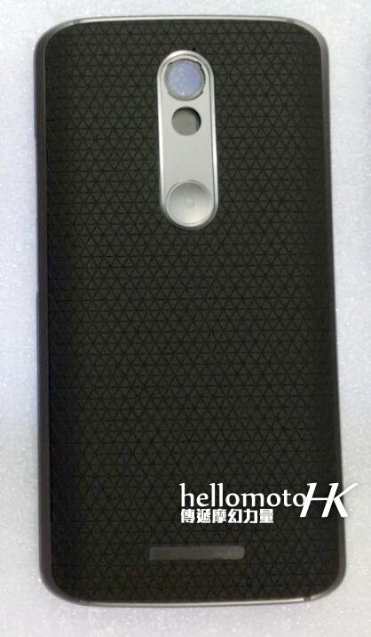 Motorola X DROID 2015 edit