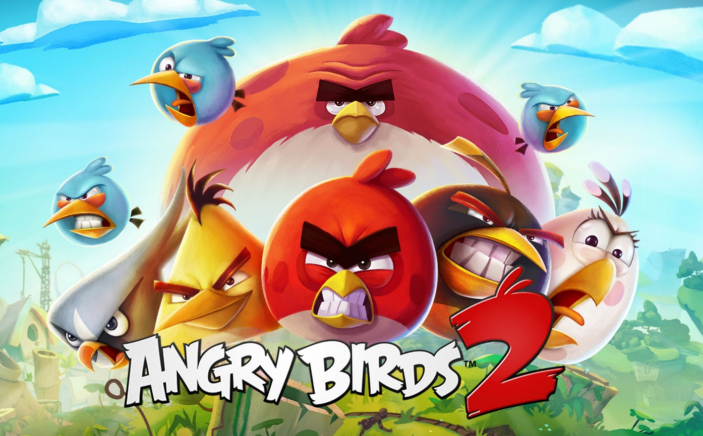 Angry Birds Evolution for PC (Windows & MAC) - Android ...