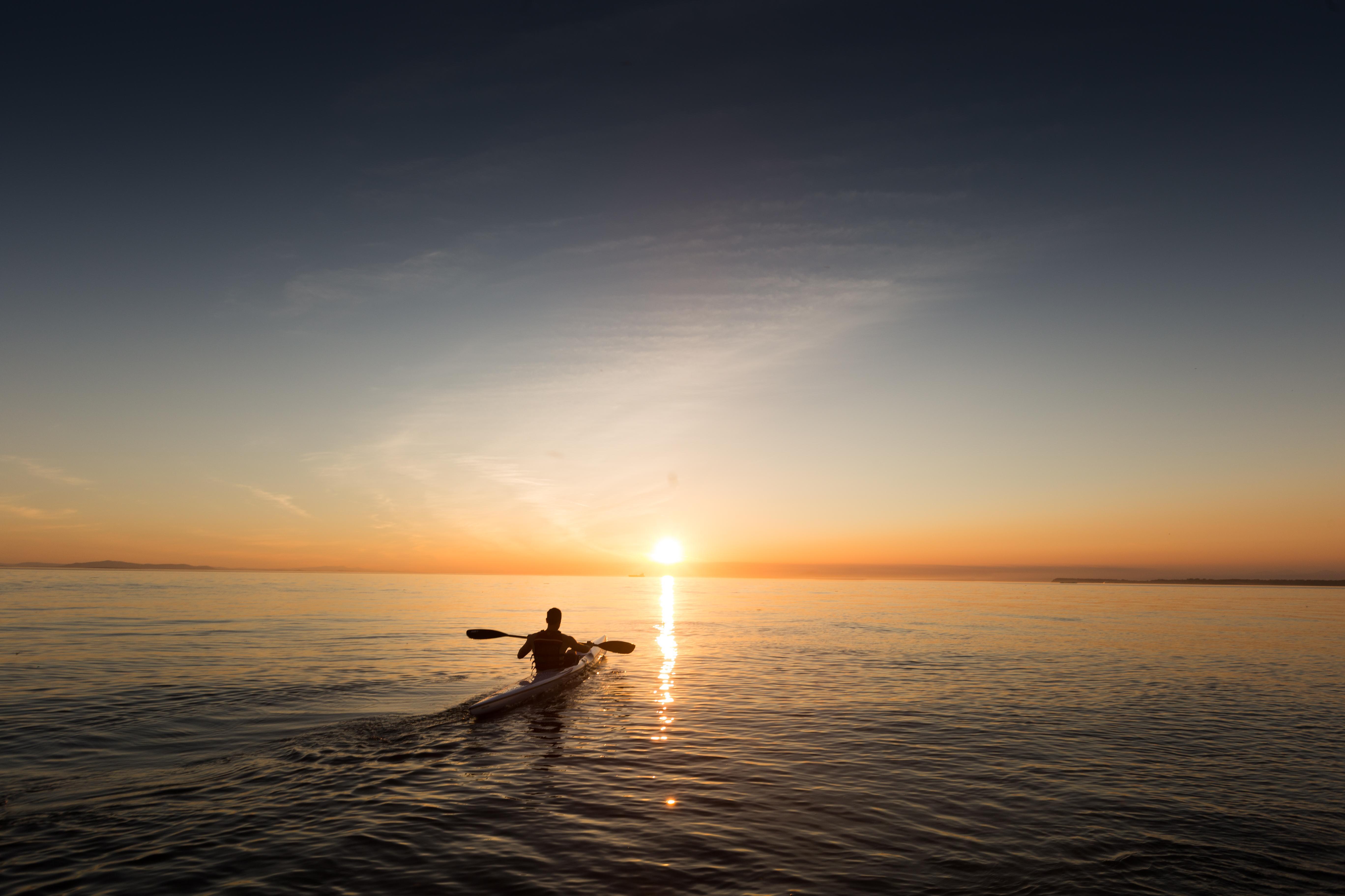 Nature S Way Kayak