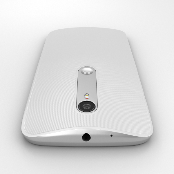 New renders show what the 2015 Moto G might look like