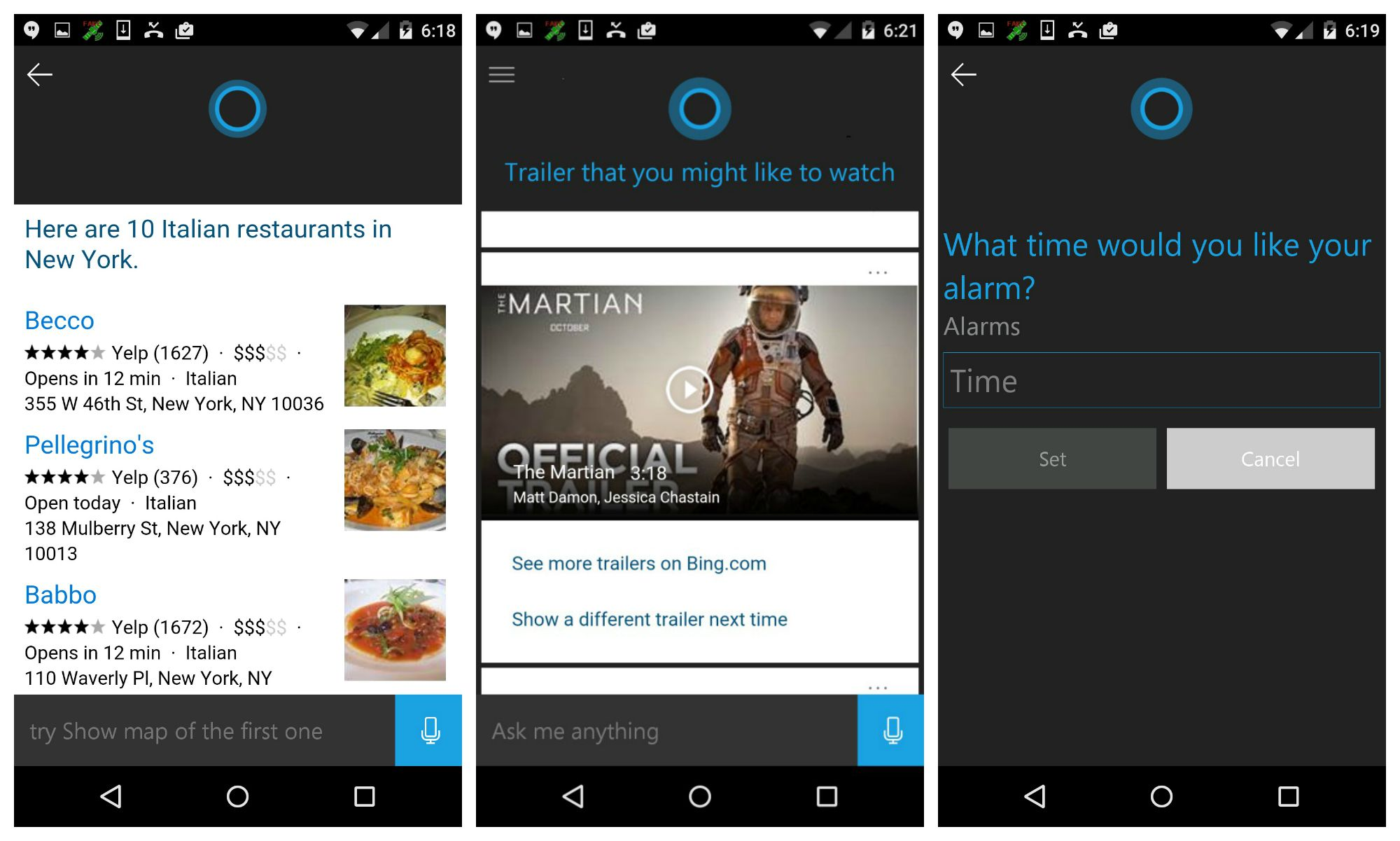 Microsoft Cortana beta is now available for everyone on ...