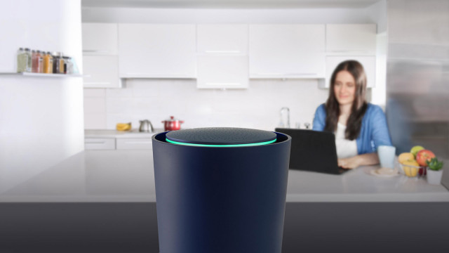OnHub router